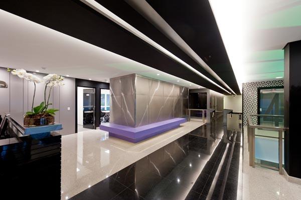 HLA - Huang & Lima Sociedade de Advogados | Oscar Freire Office | Conheça nosso escritório.