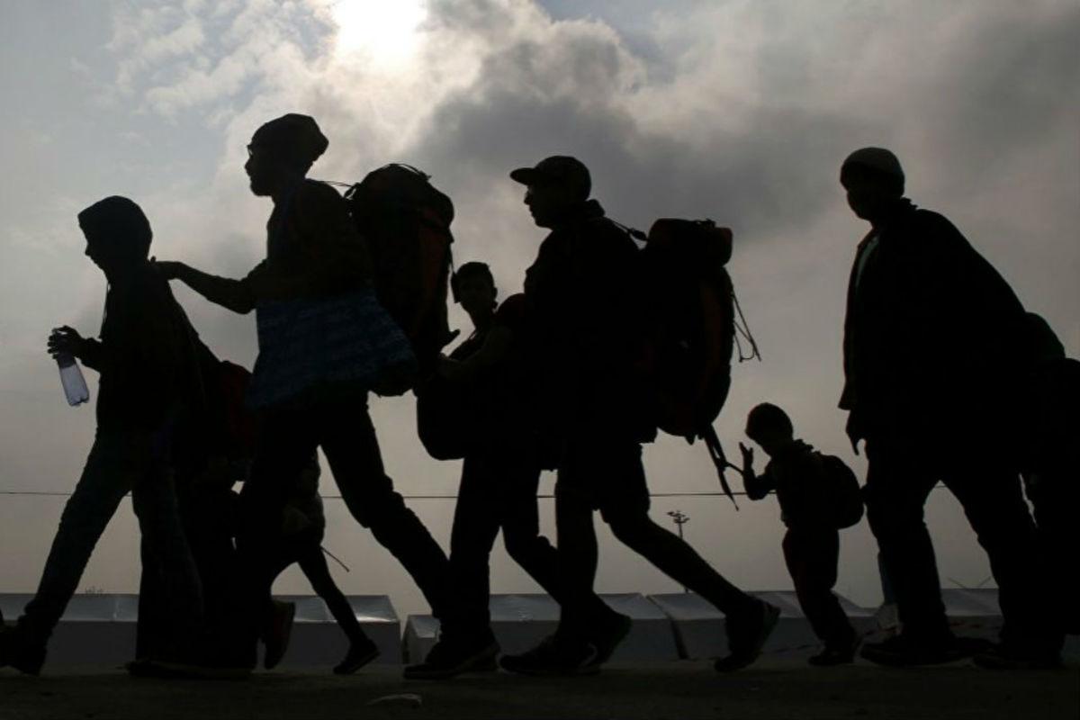 Lei Da Migração X Direitos Humanos