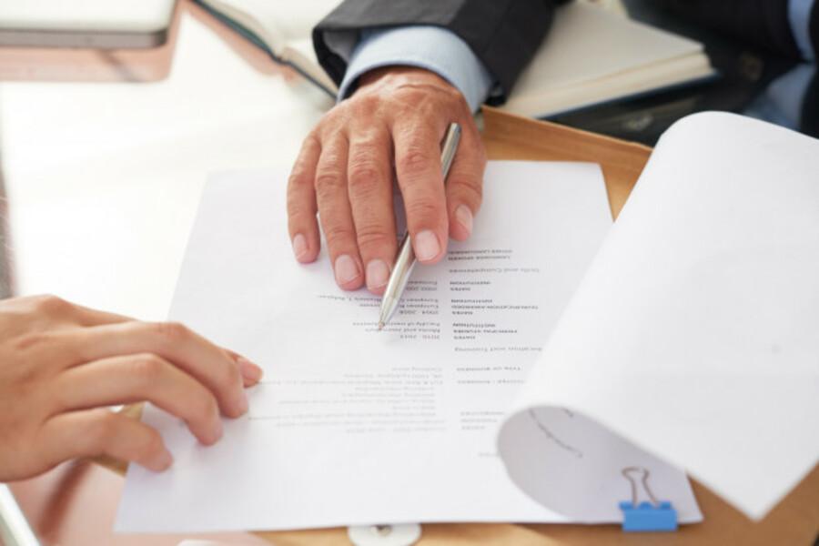 Relações Empresariais X Contratos