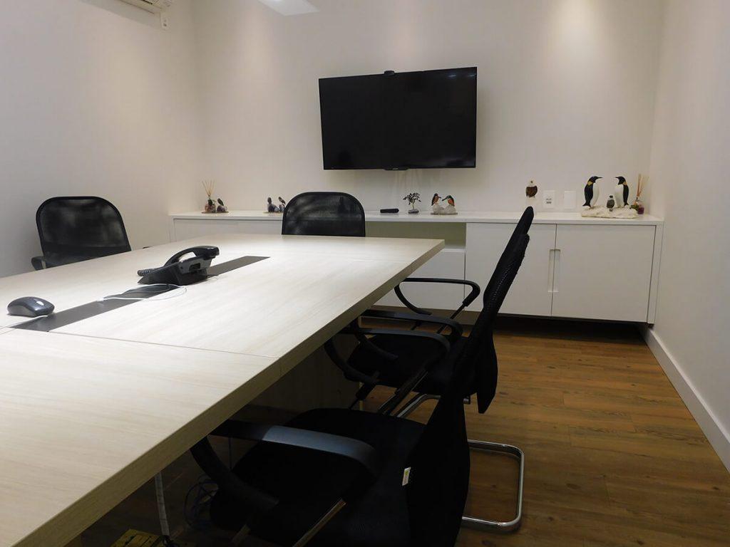 HLA - Huang & Lima Sociedade de Advogados   Oscar Freire Office   Conheça nosso escritório.