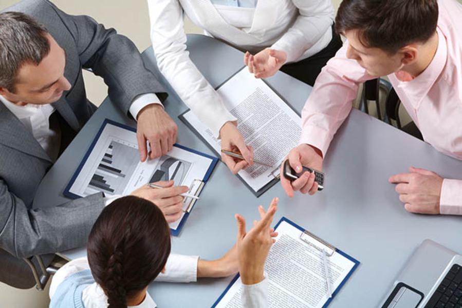 A Importância Da Assessoria Jurídica Para As PMEs